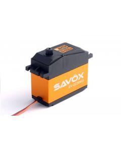Savox SV-0236MG HV 1/5th Scale MG Digital Servo (40kg)