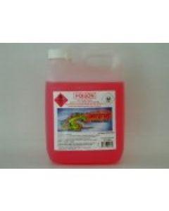 Hot Stuff  Nitro Fuel 0521 15% NITROmethane ,15% Synthetic, 5% Castor, 2.5 Litre