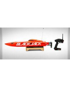 ProBoat prb08011 Blackjack 29-inch Catamaran Brushless V3: RTR