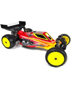 Durango 102028 RC EP 1/10 Buggy 2WD KIT