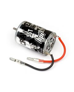 HPI 102279 - BRUSHED CRAWLER MOTOR 55T w/Capacitor & Connector
