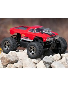 HPI 106554  CHEVROLET® EL CAMINO SS CLEAR BODY 1/16 (SAVAGE xs)