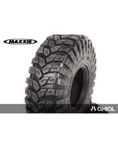 """Axial AX12019 1.9"""" TREPADOR TIRES R35 Foam Included (2pcs) 1/10"""