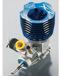 OS 12183 Max-21XZ-B Ver II  .21 Engine Off-Road 1/8 Pump Start