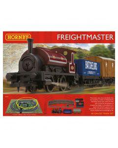 HORNBY  FREIGHT MASTER Train Set | OO Gauge