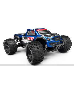 Maverick 12809 Ion MT 4WD Electric Monster Truck 1/18