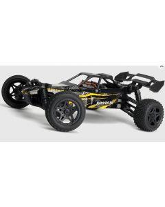 HBX 12811 Survivor XB 1/12 Buggy 4WD Brushed RTR