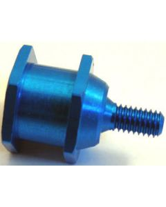 Tamiya 3455372 Wheel stopper (F104)