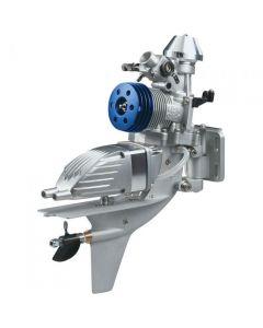 OS 13941 .21XM VII Outboard Marine Engine