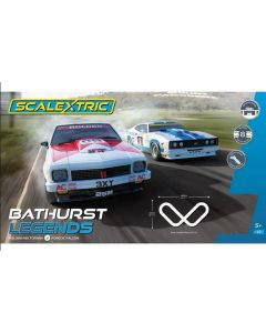 Scalextric C1418 Bathurst Legends Set 1/32