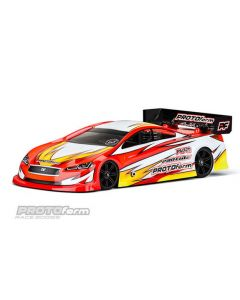 PROTOform 1554-25 P47 LIGHT WEIGHT CLEAR BODY suit 200mm TOURING CAR  1/10