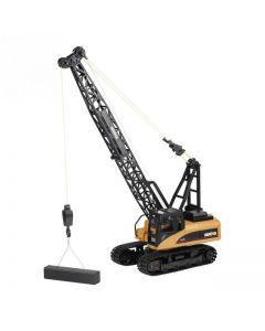 Huina 1572 1/14 2.4G 15CH RC Crawler Crane