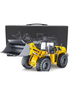 Huina 1583  2.4GHz 10CH RC Front End Loader 1/14