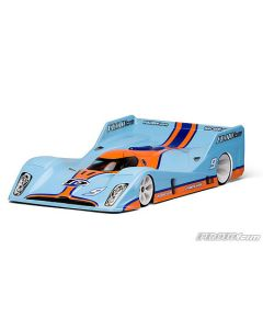 Proline 1611-21 AMR 12 clear  light weight body for 1/12 pan car