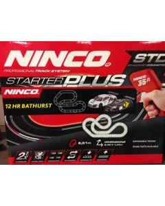 Ninco 20182A STARTER PLUS SET AUDI'S 8.51m Tracks 1/32