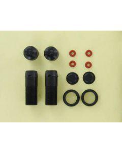 Great Vigor V213802BL Shock Body L=22.6 Black /V2000,BV1