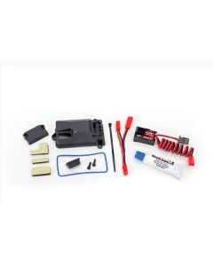 Traxxas 2282  Complete BEC  (includes receiver box cover and seals)