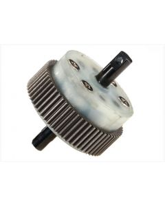 Traxxas 2380 Differential, complete (fits 1/10-scale 2WD Rustler®, Bandit, Stampede®, Slash)
