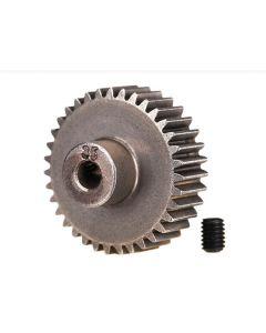 Traxxas 2435 Pinion Gear, 35T, 48P / set screw