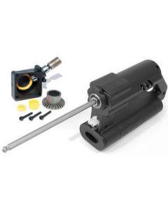 Hobao Q-World 02623H Rotor Starter w/Hyper Back Plate, Shaft