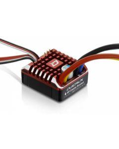 Hobbywing 30112750 Quicrun WP-CRAWLER brushed 80amp ESC