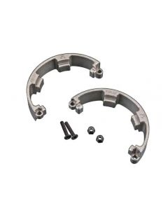 "Axial AX30547 1.9"" Internal Wheel Weight Ring 43g/1.5oz (2)"