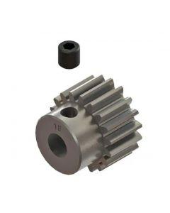 Arrma AR310758  Pinion Gear 18T 0.8mod 4x4