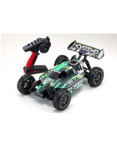 Kyosho INFERNO NEO 3.0 w/KT-231P+ 1/8 GP 4WD Buggy RTR