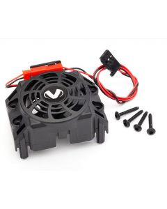 Traxxas 3463 Cooling fan kit (with shroud), Velineon® 540XL motor