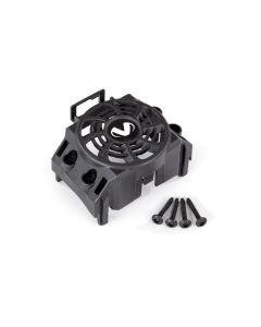 Traxxas 3464 Mount For motor cooling fan (fits #3461 motor)