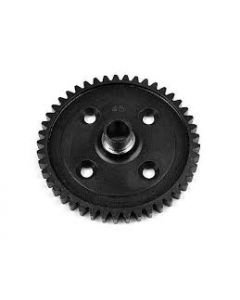 Xray 355051 Centre diff spur gear 45T