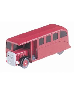 Bachmann 42442  RS,BERTIE THE BUS  (Rolling Stock/ HO Scale)