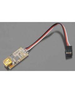 Hitec 44168 USB adaptor cable