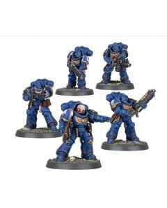 Games Workshop 48-95 Space Marines Heavy Intercessors (99120101288)