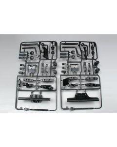 Tamiya 50737 TL01 C Parts (Sus. Arm)