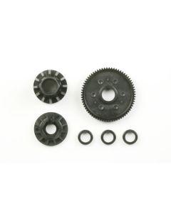 Tamiya 51230 F103GT Spur Gear Set - 70T