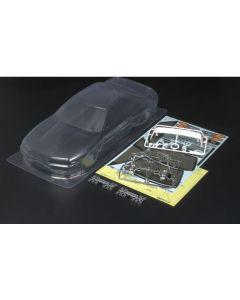 Tamiya 51365 Clear Body Set Nissan GT-R (R32)190mm  1/10