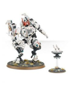 Games Workshop 56-22 Tau Empire Commander (99120113060)