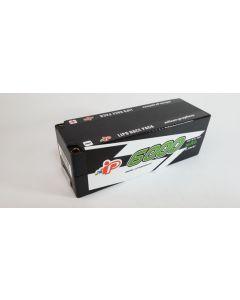 INTELLECT 6000-4S-HV4 6000mAh 4S 15.2V 120C GRAPHENE LIPO BATTERY