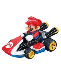Carrera 64003 GO!!! Nintendo Mario KART 8 -Mario 1/64