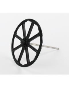 Twister 6601250  CP Main Gear and Main Shaft Set