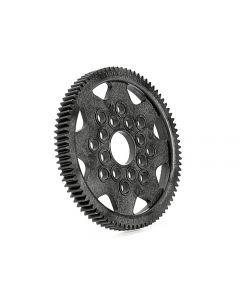 HPI 6984 Spur gear 84T 48pitch (carbon fiber)