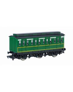 Bachmann 76042 RS, EMILYS COACH  (Rolling Stock/ HO Scale)