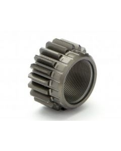 HPI 77010 THREADED PINION GEAR 20Tx12mm (0.8M/1ST/2 SPEED) 1/10