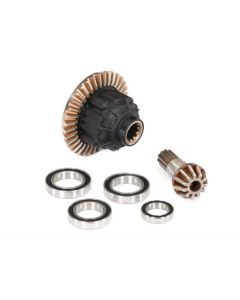 Traxxas 7880 Differential, front, complete (fits X-Maxx® 8S)