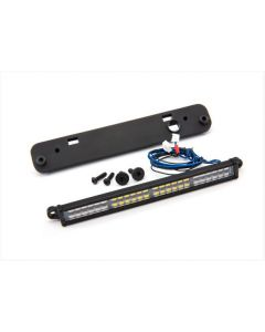 Traxxas 7883 LED light bar, rear, red (with white reverse light) (high-voltage)