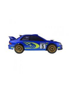 Carisma 80068  RC EP 1/24 GT24 Brushless 130  Subaru WRC 1999, RTR