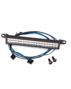 Traxxas 8088 LED light bar, front bumper (fits #8124 front bumper)