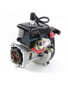 Rovan 81009 Engine 30.5cc, 4 Bolt 2 Stroke CY Engine w/ Walbro Carb & NGK Spark Plug
