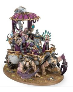Games Workshop 83-82 Hedonites of Slaanesh Glutos Orscollion, Lord of Gluttony (99120201105)